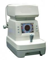 Авторефрактометър с кератометър по поръчка