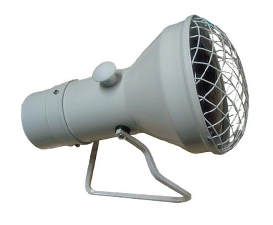 Лампа за инфрачервено (IR) лъчение