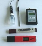 Оборудване за лаборатория - измерители -