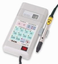 Портативен лазер инфрачервен
