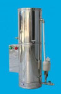 Професионален дестилатор за вода - 15 литра/час