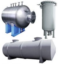Цистерни и резервоари за бензин и нафта