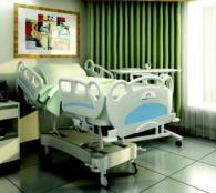 Медицинско легло